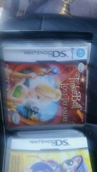 Nintendo ds game Sparks, 89431