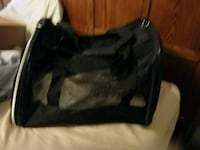 pet carrier cat or puppy New Duncan
