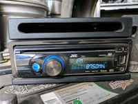 Used car stereo $35 Division No. 6, T1X 0K3