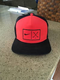 Brand New Nike Golf SnapBack. Size L/XL. Won at golf tournament and never been worn   San Diego, 92104