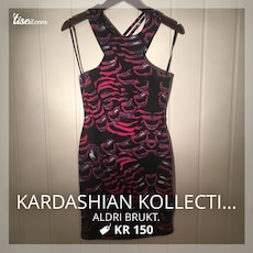Kardashian Kollection Aldri BRUKT