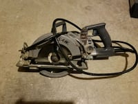 WORMDRIVE SKILL SAW FORSALE!