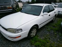 Toyota - Camry - 1991 Temple Hills, 20748
