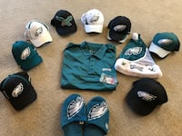 EAGLES GEAR
