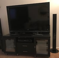 "SONY 55"" TV Rockville, 20852"