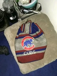 Chicago cub backpack Reno, 89512