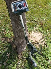 Gamefisher Electric Fishing Mower