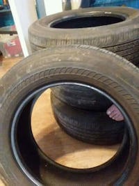225/65r17 tiers Roswell, 88201