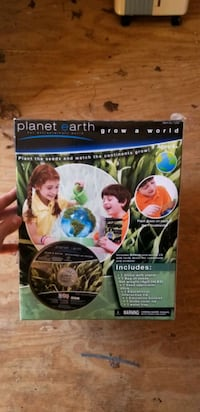Planet Earth Grow A World Westminster, 21157