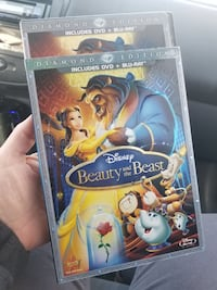 Unopened Beauty and the Beast  Sparks