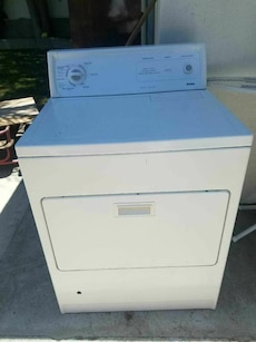 Kenmore Gas Dryer( fair conditions )