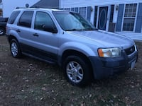 Ford - Escape - 2003 Fredericksburg