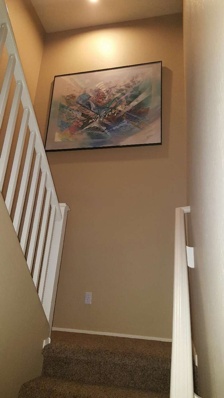 Letgo large wall art for sale in maricopa az for Large art for sale