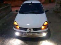 2003 Renault Clio AUTHENTIQUE 1.5 DCI