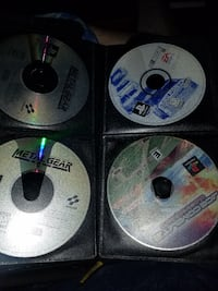 51 PS1 GAMES AND 50 PS2 GAMES ASSORTED Halethorpe, 21227