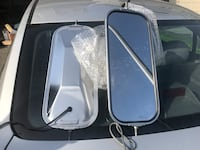 5 Ton gmc truck heated mirrors , used but mint condition  Surrey, V3R 3X5