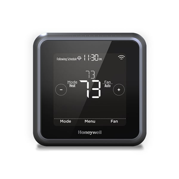 Honeywell Lyric T5 Wi-Fi Thermostat @ 50% 0