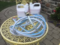 New Antifreeze plus hose - Trailer / Boat - why pa Mississauga