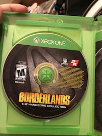 Borderlands The handsome jack collection  New York, 10038