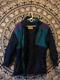 vintage winter jacket