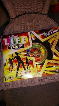 Game of LIFE.... New in box Amazon 43.