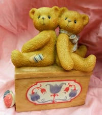 Cherished Teddies