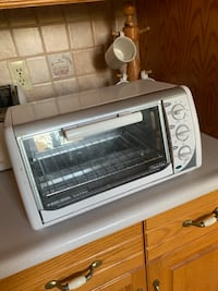 Toaster oven Mississauga, L5A 3C2