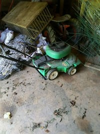 Lawn Boy Mower Knoxville, 21758