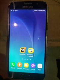 Unlocked Galaxy s6 any carrier West Haven, 06516