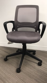Office chairs (7) - brand new