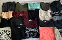 women's xs/s clothing lot Duncan, V9L 2K6