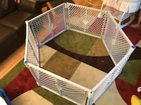 Baby Play Yard Alexandria, 22310
