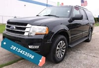 2015 Ford Expedition con $ 2000 de down payment Odessa