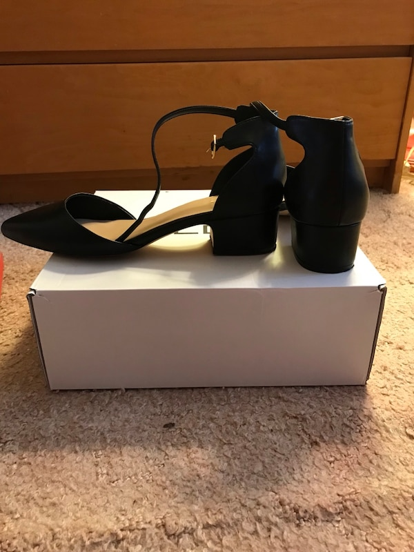 Aldo Small Black geeks 1