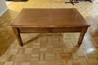 Wooden Table Mississauga, L5M 2A6