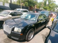 Chrysler - 300 - 2005 College Park