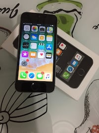 Iphone 5 s 16 GB kutulu Kartal, 34876