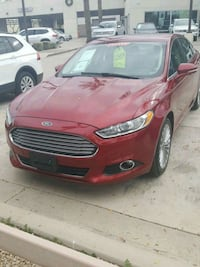 Ford - Five Hundred - 2016 Tempe, 85281