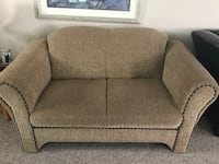 Love seat couch  Kitchener, N2C 2T5