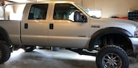 Ford - F-350 - 2006- LiFTED - LARIAT