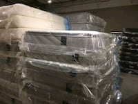 Pillow Top Mattress and more! 50-80% off retail! $ Bakersfield