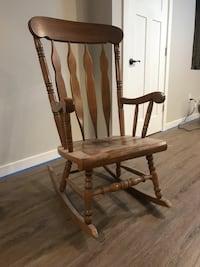 Rocking chair Pleasant Prairie, 53142