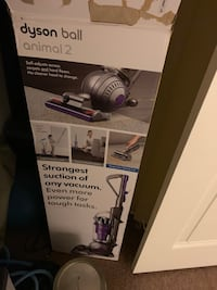 Dyson Ball Animal 2 Brand new still in box with tools Washington, 20009