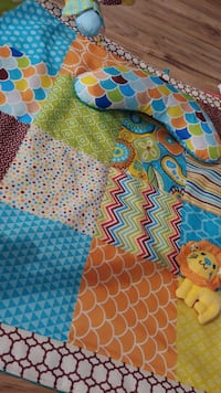 Baby's Play Mat DEERFIELDBEACH