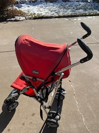 Chicco light weight stroller