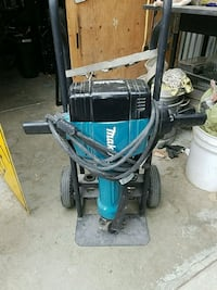 blue and black pressure washer Fountain Valley, 92708