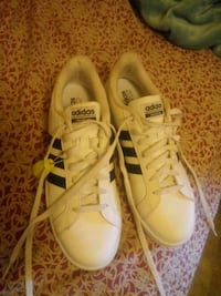 Adidas shoes new condition