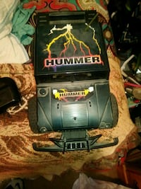 Hummer RC Frederica, 19946