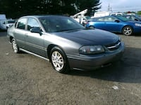 Chevrolet - Impala - 2004 Middlesex County, 08879