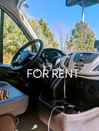 RENT A CAMPERVAN - MOVE ANYWHERE IN DMV Alexandria